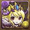 月光牙の魔女・ミニりりす