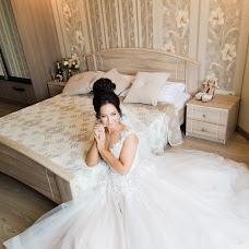 Wedding photographer Mariya Lencevich (marialencevich). Photo of 14.02.2018