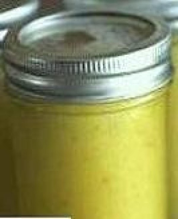 Lime Curd Recipe