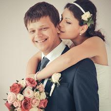 Wedding photographer Elena Nikolaeva (springfoto). Photo of 23.09.2013