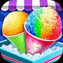 Snow Cone Maker - Frozen Foods icon