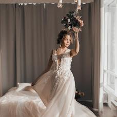 Wedding photographer Kristina Malyavkina (Chrismal). Photo of 16.04.2018