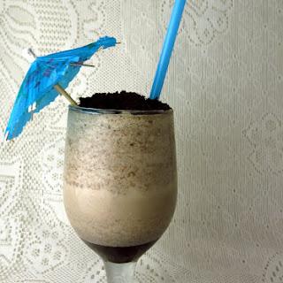 Oreo Milkshake Without Ice Cream Recipes.