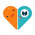 gniddle - free social dating! icon