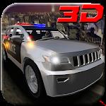 Police Chase Street Crime 3D