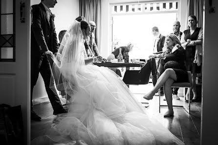 Fotograf ślubny Corrine Ponsen (ponsen). Zdjęcie z 11.06.2017