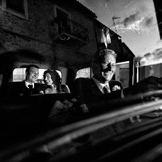Wedding photographer Danilo Coluccio (danilocoluccio). Photo of 16.01.2014