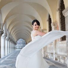 Wedding photographer Taya Kopeykina (tvkopeikina). Photo of 09.11.2017