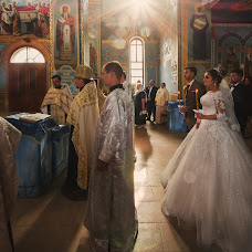 Wedding photographer Aleskey Latysh (AlexeyLatysh). Photo of 26.10.2018