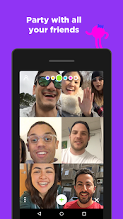 Houseparty - Beta- screenshot thumbnail
