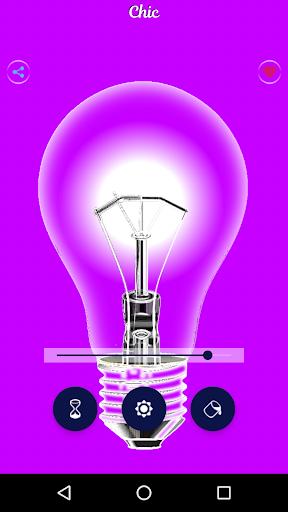 Purple Light Apk 2