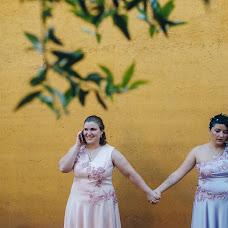 Wedding photographer Alejandro Severini (severelere). Photo of 29.01.2018