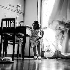Wedding photographer Maddalena Bianchi (MaddalenaBianch). Photo of 07.09.2017