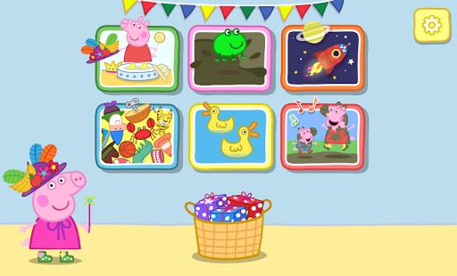 Peppa Pig: Golden Boots 1.2.9 screenshots 1