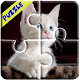 Cute Baby Cats Jigsaw Puzzle Game APK