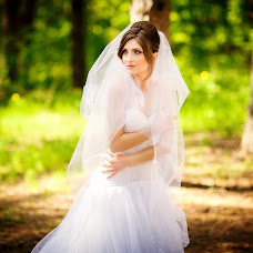 Wedding photographer Andrey Balkonskiy (Adrenaline). Photo of 22.07.2016