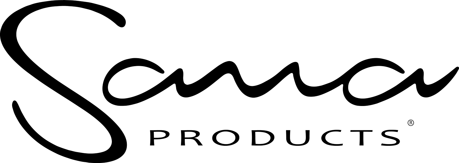 Логотип компании Sana