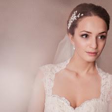 Wedding photographer Ruslan Mansurov (Mansurov). Photo of 08.12.2013