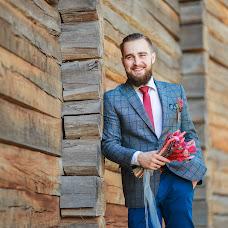 Wedding photographer Vitaliy Syromyatnikov (Syromyatnikov). Photo of 06.08.2017