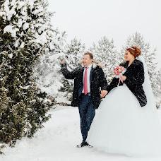 Wedding photographer Mariya Zubova (mariazubova). Photo of 19.02.2018