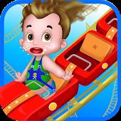 Baby Amusement Park