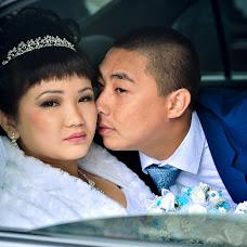 Wedding photographer Andrey Chichinin (AndRaw). Photo of 15.03.2015