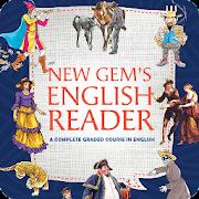 New Gem's English Reader 8
