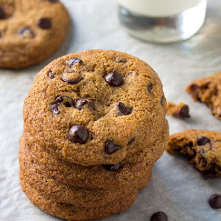 Spelt Flour Chocolate Chip Cookies Recipes.