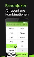 Screenshot of Pendel Panda Timetable