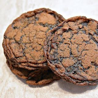 Chocolate Peanut Butter Cookies Recipe