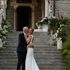Wedding photographer Oksana Shvernickaya (OksanaS). Photo of 15.10.2018