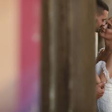 Свадебный фотограф Daniel Nita (DanielNita). Фотография от 16.08.2019