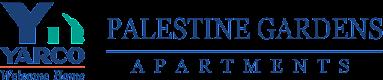 Palestine Gardens Apartments Homepage