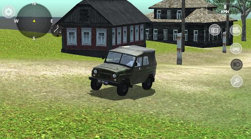 SovietCar: Simulator 6.8.0 screenshots 4
