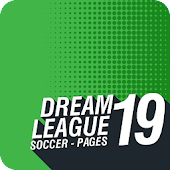 Tải Dream League 2019 Soccer News miễn phí