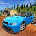 Car Stunts Driver 3D icon