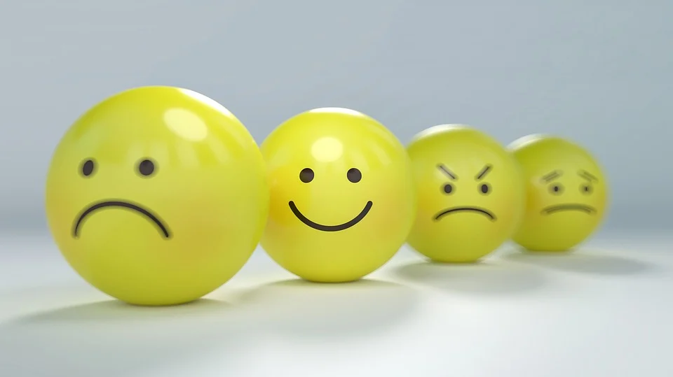 Why you should avoid the unhappy and unlucky at all costs