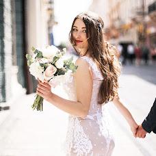 Wedding photographer Denis Dulyak (Bondersan). Photo of 10.05.2018