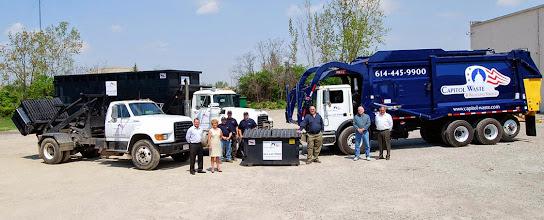 Photo: waste services 43207