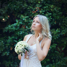 Wedding photographer Sergey Titov (Titov). Photo of 15.10.2014