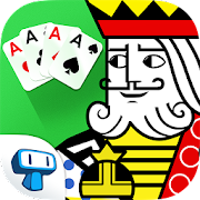 FreeCell - Free Classic Casino Card Game