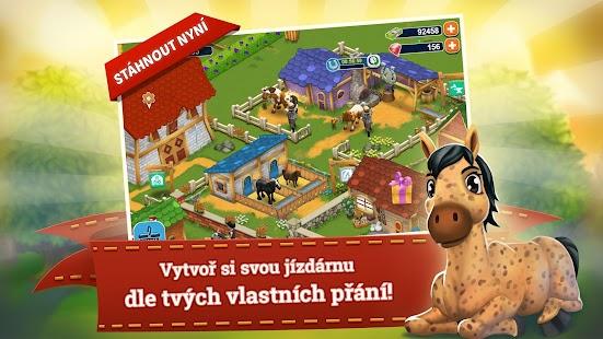 Horse Farm - náhled