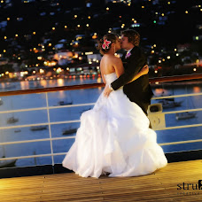 Wedding photographer Dima Strus (rabbit1234). Photo of 02.05.2013