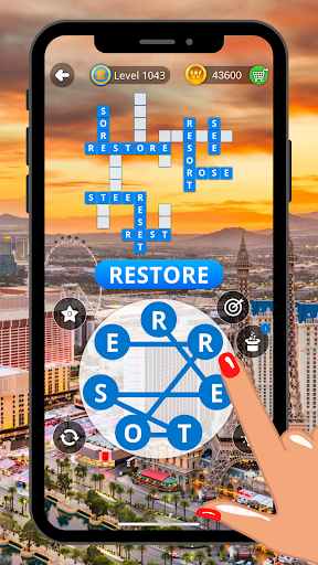 Wordmonger: The Collectible Word Game screenshots 5