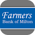 Farmers Bank of Milton icon