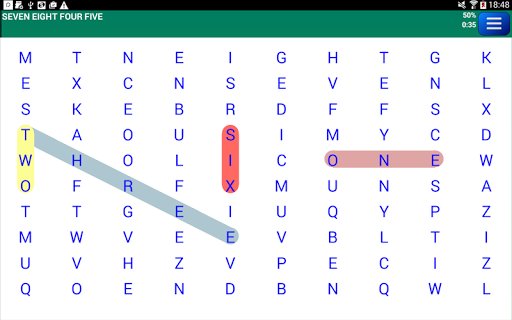 Word Search android2mod screenshots 16