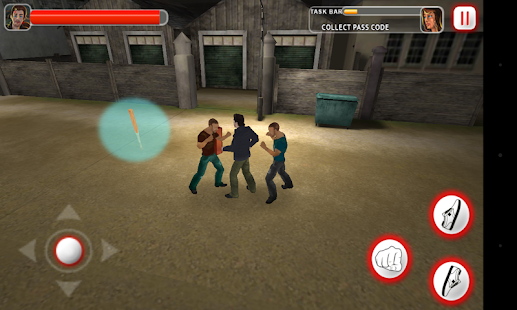Downtown Hero – Fight Begins- screenshot thumbnail