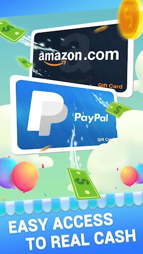 Super Money - Free Scratchcards , Big Prizes 1.0.1 screenshots 1
