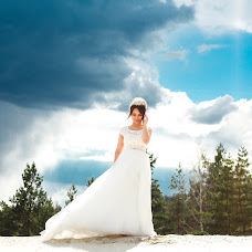 Wedding photographer Konstantin Fokin (kostfokin). Photo of 24.07.2018