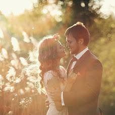 Wedding photographer Darya Besson (DariaBesson). Photo of 21.09.2016